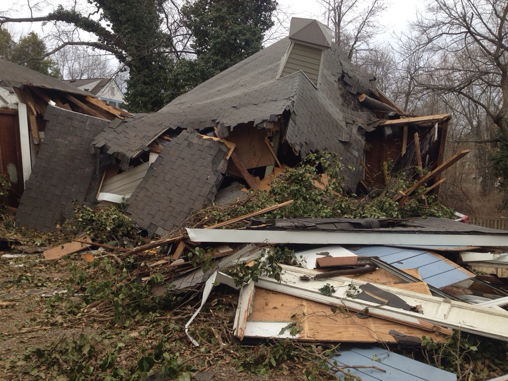 St.Louis Residential and Commercial Junk Removal, Excavation & Demolition