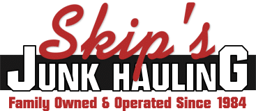 Skip's Hauling Is Family Owned