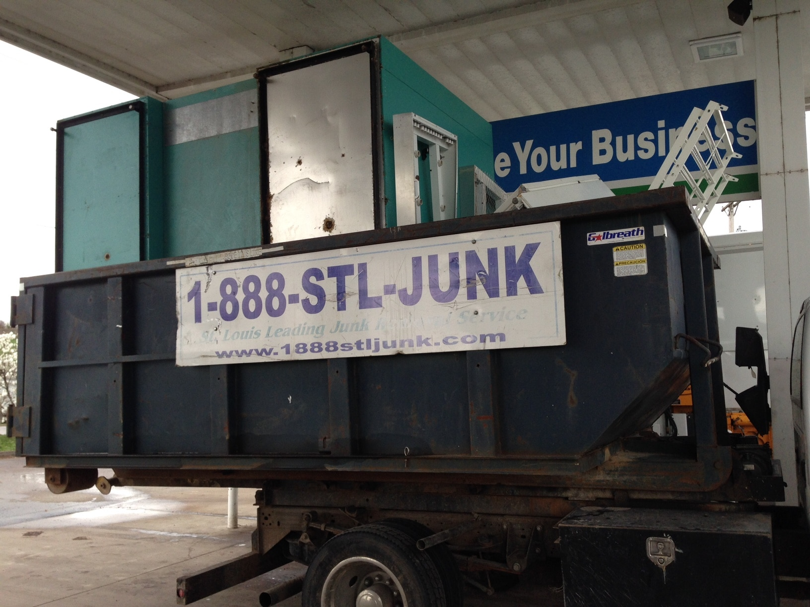 junk removal, Home
