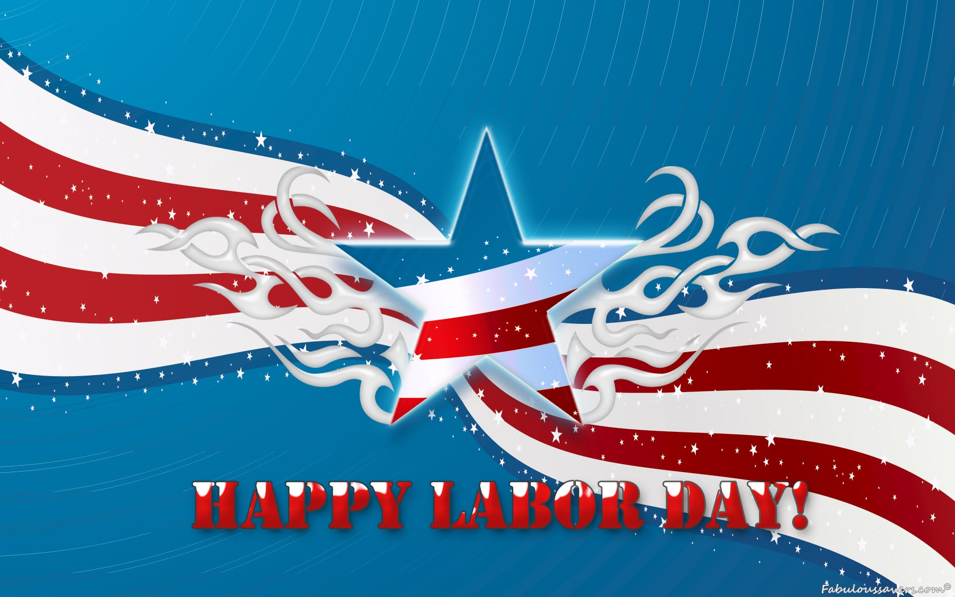 Happy Labor Day From Skip's Hauling!