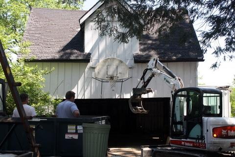 , St Louis Demolition Service