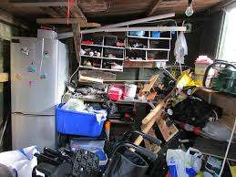 Junk & Clutter Has Been Proven To Negatively Effect The Brain