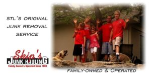 , Family Proud!