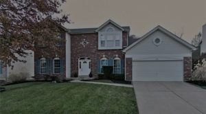 Ballwin St Louis Home